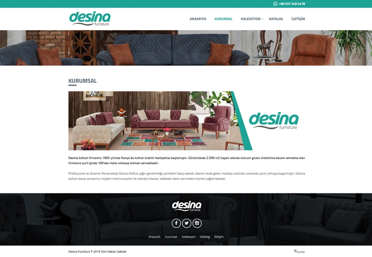 Desina Furniture
